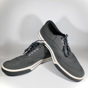 Men's Nike Lunarlon golf shoes.